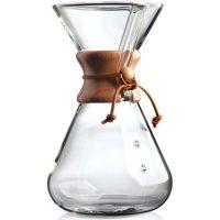 Chemex Classic Håndlagd Kaffetrakter 13 Kopper