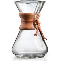 Chemex Classic Kaffetrakter 10 Kopper