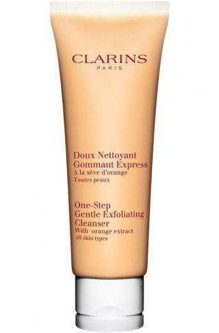 Clarins One-Step Gentle Exfoliating Cleanser, 125 ml Clarins Ansiktspeeling