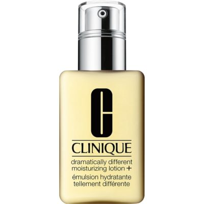 Clinique 3-Step Skin Care System Dramatically Different Moisturizing Lotion+, 125 ml Clinique Dagkrem