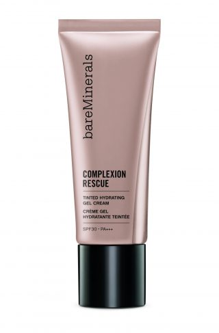 Complexion Rescue Tinted Hydrating Gel Cream SPF30 Foundation 4,5 Wheat