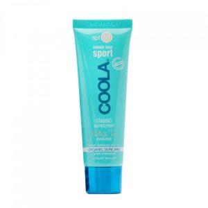 Coola - Classic Sport Face White Tea SPF 50 - 50 ml