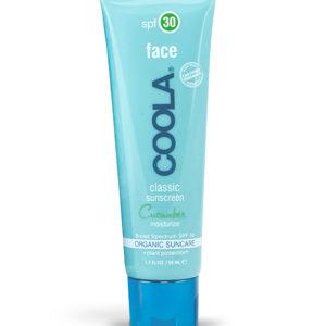 Coola - Face SPF 30 Cucumber Moisturizer