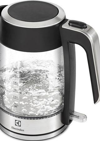Creative Vannkoker med glaskanne 1,5 liter