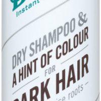 Divine Dark Dry Shampoo 200 ml