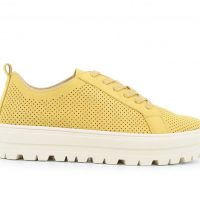 Duffy Yellow Sneakers Dame 36-42