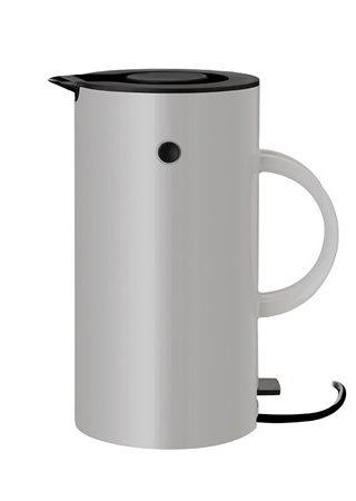 EM77 Vannkoker 1,5 liter Lysegrå