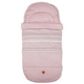Easygrow Grandma Memini Footmuff Pink One Size