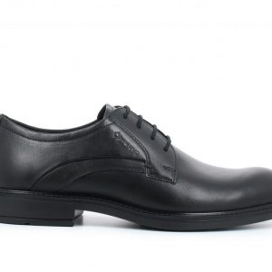 Ecco Shop Vitrus Iii Black Luxe Sko Herre 40-46