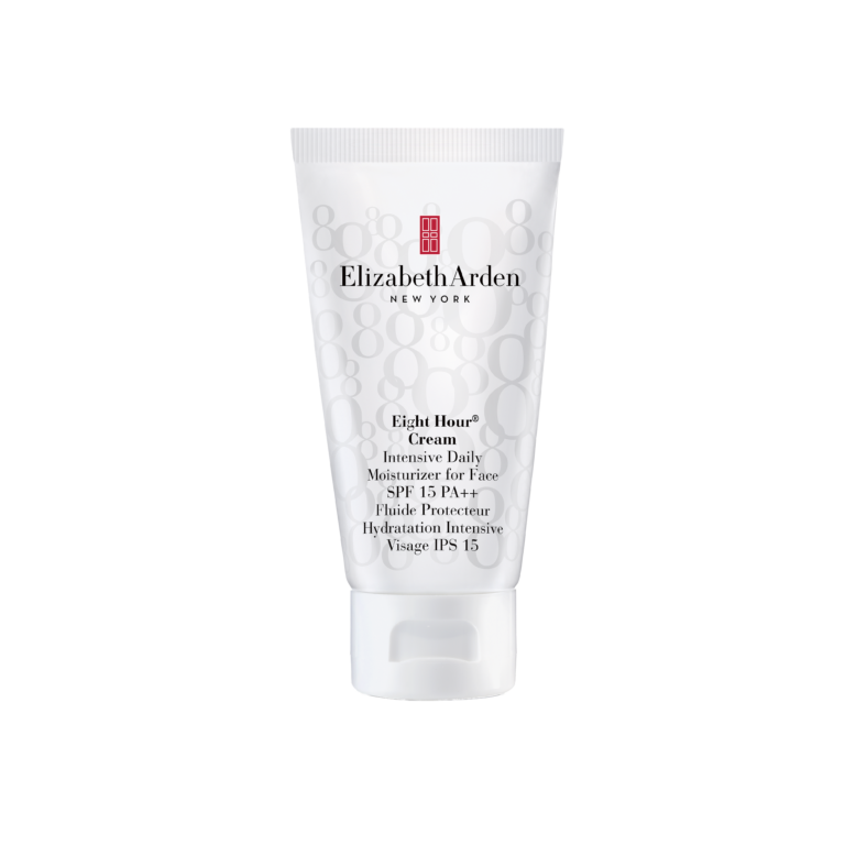 Eight Hour® Intensive Daily Moisture for Face SPF15 50 ml
