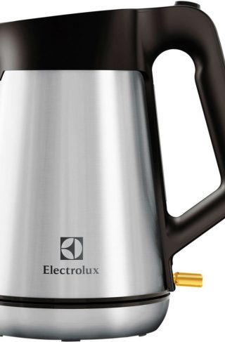 Electrolux Vannkoker Creative Collection Rustfri