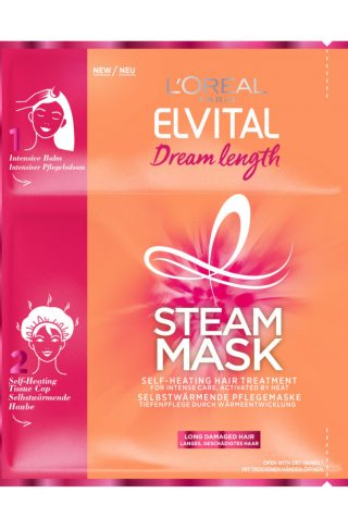 Elvital Dream Lengths Steam Mask Elvital Dream Length Steam Mask