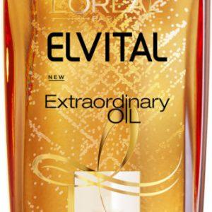 Elvital Extraordinary Coconut Oil Hair Treatment 100 ml