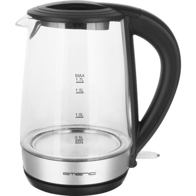 Emerio Vannkoker 1,7 liter