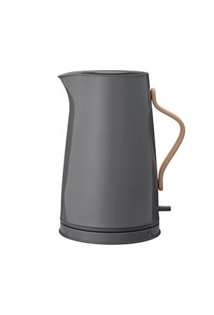 Emma vannkoker 1,2 liter - grå