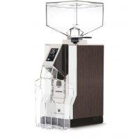 Eureka MIGNON Brew Pro elektronisk kaffekvern, forkrommet stål