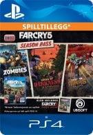 Far Cry® 5 Season Pass (Norway)