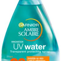 Garnier - Ambre Solaire - UV Water SPF 20 150 ml