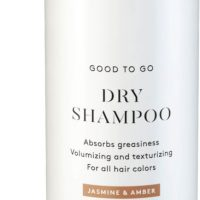 Good To Go Jasmine & Amber Dry Shampoo 250 ml