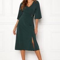 Happy Holly Camille dress Dark green 36/38