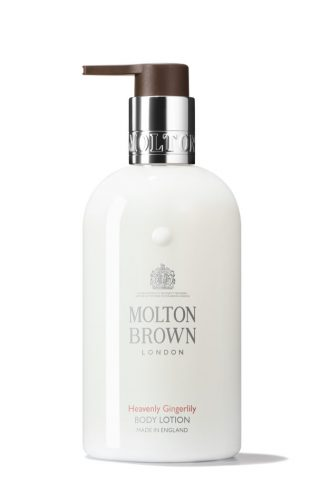 Heavenly Gingerlily Body Lotion 300 ml