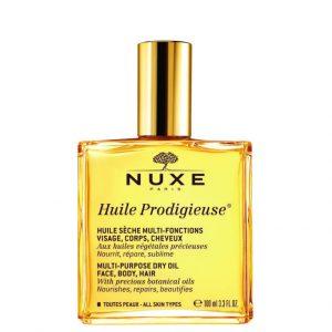 Huile Prodigieuse Dry Oil 100 ml