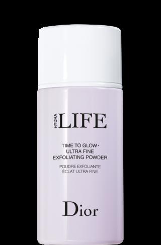 Hydra Life Ultra Fine Exfoliating Powder 40 g
