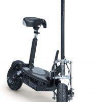 Impulse Electric Scooter 1000W, Svart
