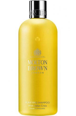 Indian Cress Gentle Purifiyng Shampoo, 300 ml Molton Brown Sjampo
