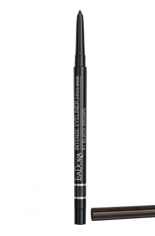 Intense Eyeliner 61 Black Brown