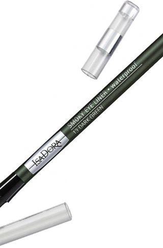 IsaDora Smoky Eye Liner, 1 g IsaDora Eyeliner