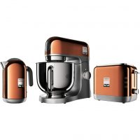 Kenwood kMix Multipack MPX760GD Roségull Limited Edition