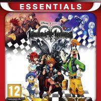 Kingdom Hearts HD 1.5 ReMIX (Essentials)