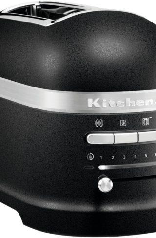 KitchenAid Artisan 2-Skiver Brødrister Lava