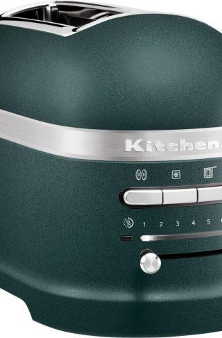 KitchenAid Artisan 2-Skivers Brødrister pebble palm