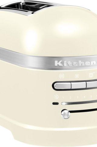 KitchenAid Artisan 2 skiver Brødrister Creme