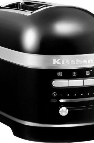 KitchenAid Artisan 2-skiver Brødrister Svart