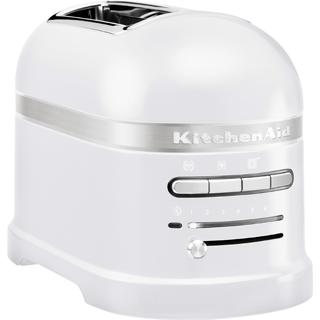 KitchenAid Artisan Brødrister 2-skiver Frosted Pearl