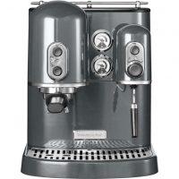 KitchenAid Artisan Espressomaskin Grafitt Metallic