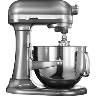 KitchenAid Artisan Kjøkkenmaskin 6,9l Medallion Silver