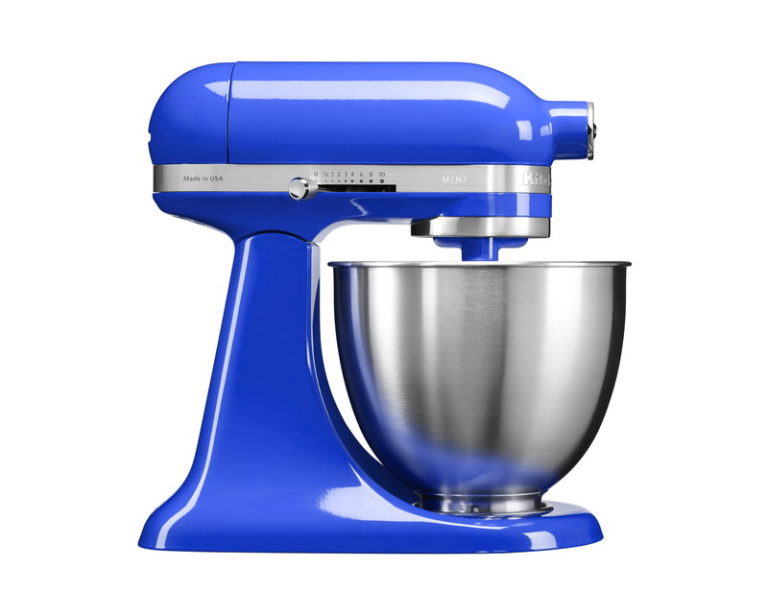 KitchenAid Artisan Mini Kjøkkenmaskin Twilight Blue 3 Liter
