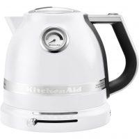 KitchenAid Artisan Vannkoker 1,5 liter Frosthvit