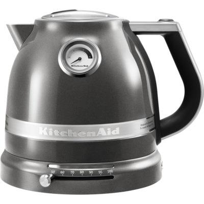 KitchenAid Artisan Vannkoker 1,5 liter Grafitt Metallic