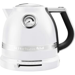 KitchenAid Artisan Vannkoker Frosted Pearl 1,5 Liter