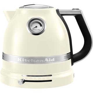 KitchenAid Artisan Vannkoker Krem 1,5 Liter