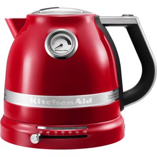 KitchenAid Artisan Vannkoker Rød 1,5 Liter -Tilbud
