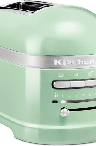 KitchenAid Artisan brødrister 2 skiver, Pistasje