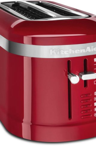KitchenAid Brødrister 5KMT5115EER Rød