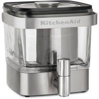 KitchenAid Cold Brew Kaffetrakter Kald Kaffe