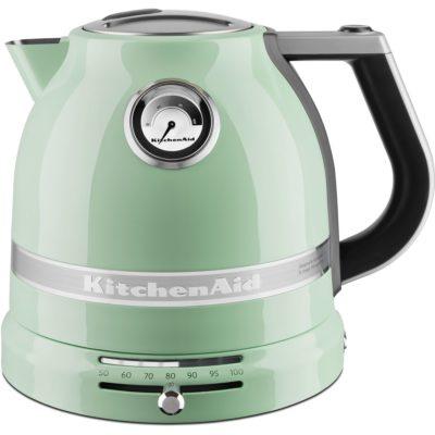 KitchenAid KitchenAid Artisan Vannkoker 1,5 L Pistasje